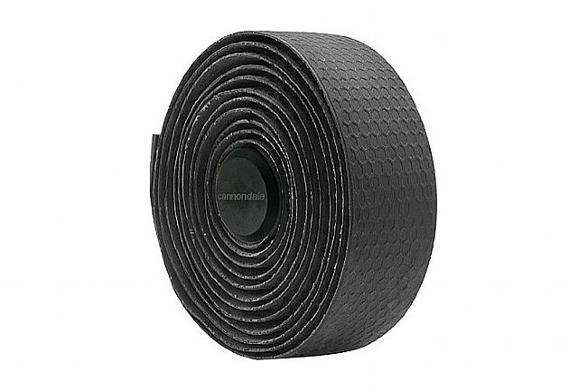 Cannondale HexTack Silicone Bar Tape Black
