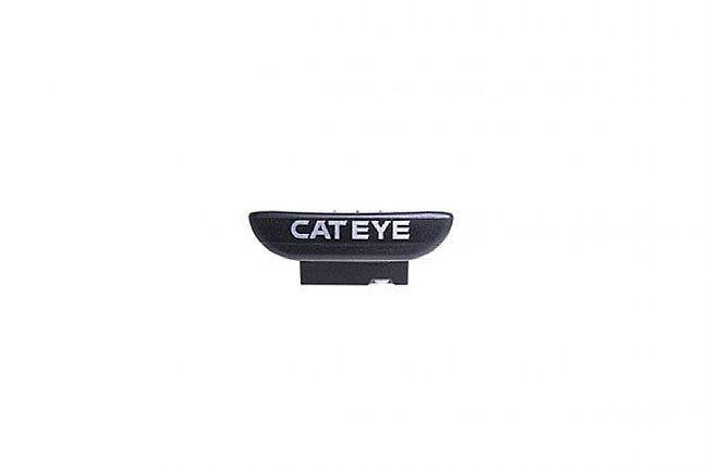Cat Eye Strada Wireless Bike Computer Front View