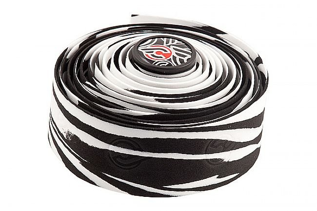 Cinelli Cork Handlebar Tape Zebra