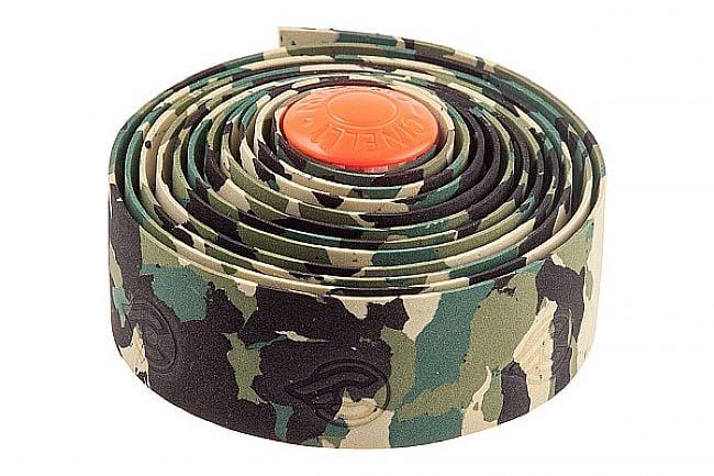 Cinelli Cork Handlebar Tape Camouflage