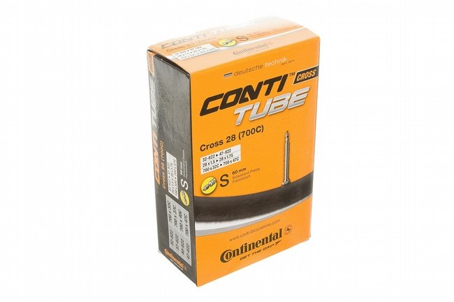 Continental Cyclocross Tube