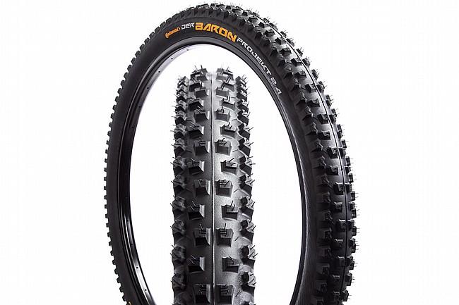 "Continental Der Baron Projekt 27.5"" ProTection Apex MTB Tire Continental 2018 Der Baron Projekt 27.5"" ProTection MTB Tire"