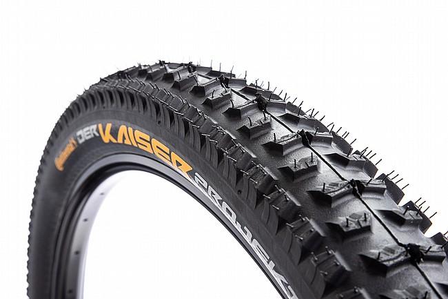 "Continental Der Kaiser Projekt 29"" ProTection Apex MTB Tire"