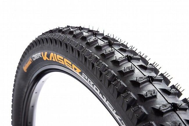"Continental Der Kaiser Projekt 27.5"" ProTection Apex MTB Tire Continental 2018 Der Kaiser Projekt 27.5"" ProTection MTB Tire"