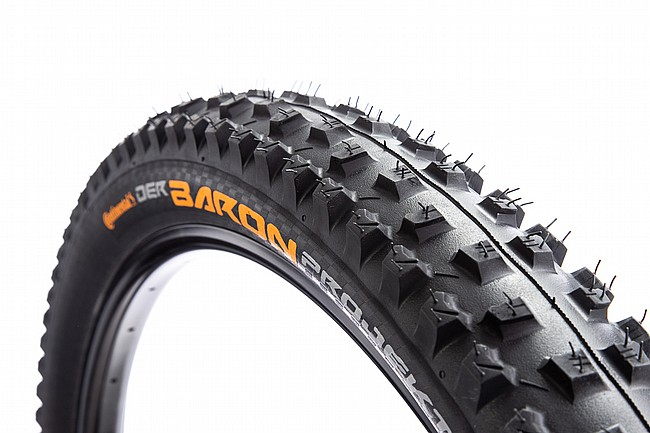 "Continental Der Baron Projekt 29"" ProTection Apex MTB Tire"