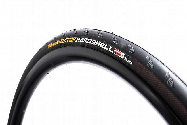 Continental Gator Hardshell 700c Road Tire (Wire Bead)