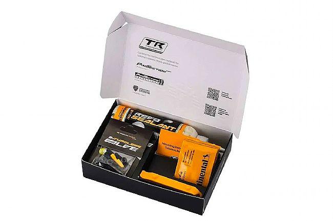 Continental Tubeless-Ready Kits 25mm Wide Rim Tape Kit