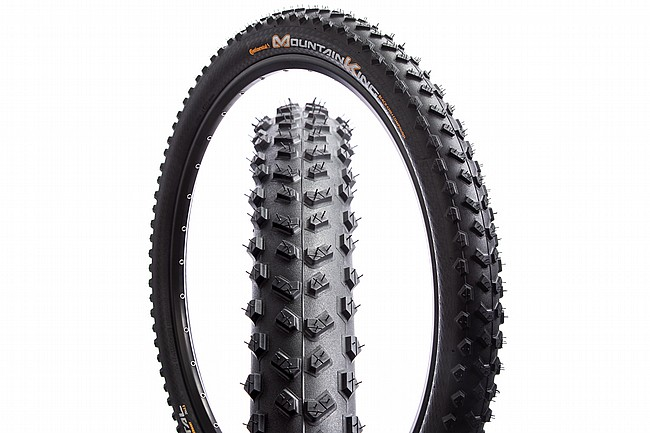 Continental Mountain King 27.5 Inch ProTection MTB Tire Continental Mountain King 27.5 Inch ProTection MTB Tire