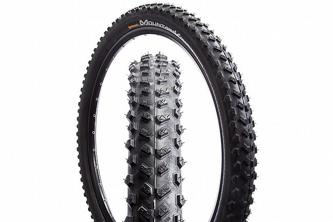 Continental Mountain King Performance 26 Inch MTB Tire