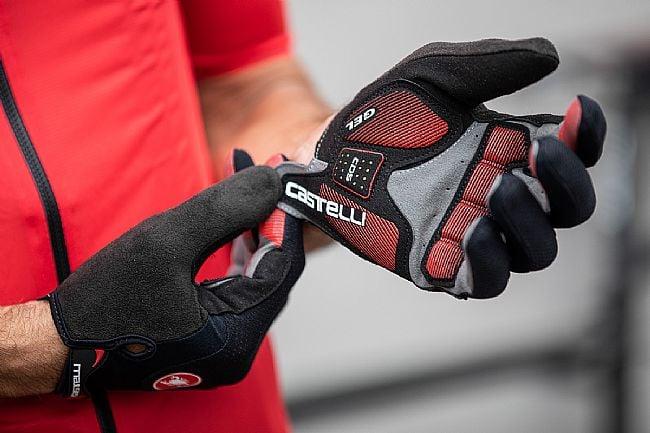 Castelli Mens Arenberg Gel LF Glove Castelli Mens Arenberg Gel LF Glove