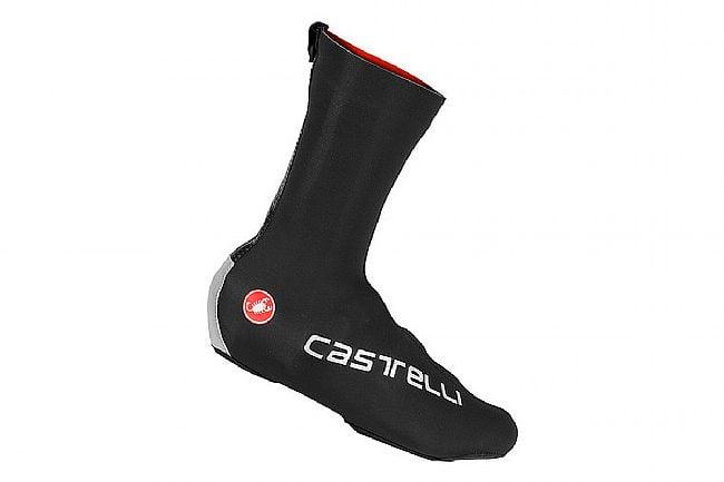 Castelli Diluvio Pro Shoecover Black