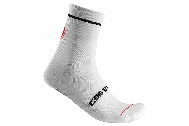 Castelli Entrata 13 Sock White