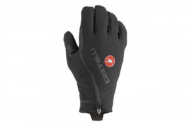 Castelli Mens Espresso GT Glove Black