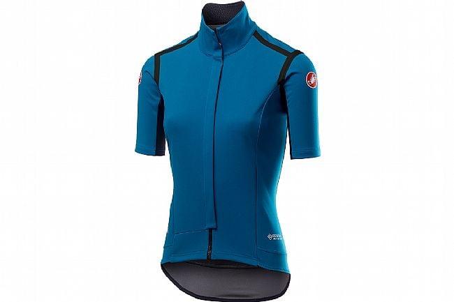 Castelli Womens Gabba RoS Jersey Marine Blue