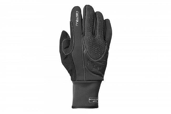 Castelli Mens Estremo Glove Black