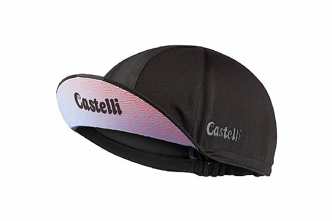 Castelli Performance 3 Cycling Cap Castelli Performance 3 Cycling Cap