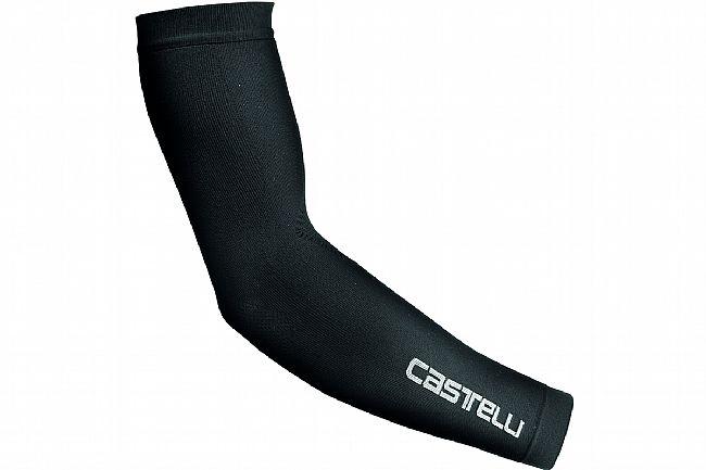 Castelli Pro Seamless Arm Warmer Black