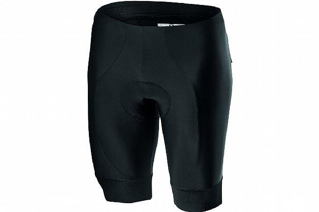 Castelli Mens Entrata Short Black