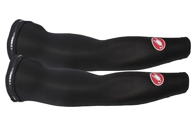 Castelli UPF 50 + Lite Arm Sleeves Black