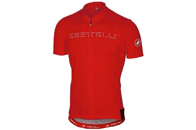 d3968132e Castelli Mens Prologo V Jersey at BikeTiresDirect
