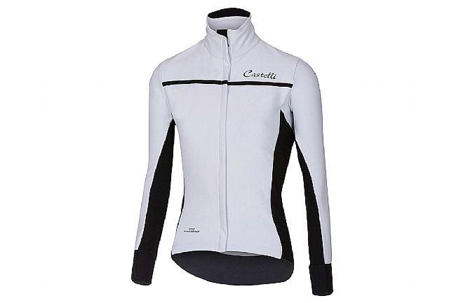 Castelli Womens Trasparente 3 Long Sleeve Jersey at BikeTiresDirect 058f6b8f8