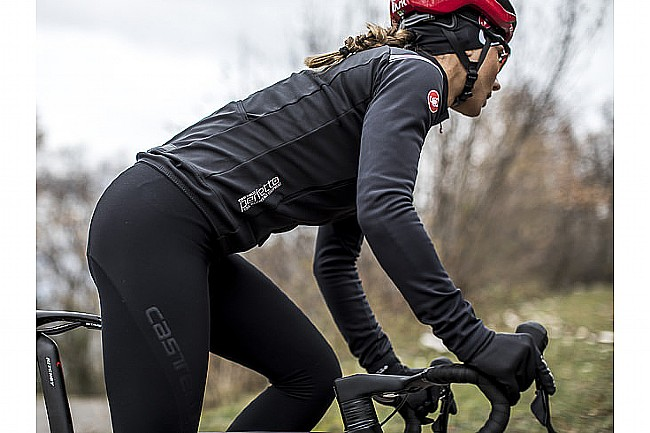 Castelli Womens Perfetto RoS Long Sleeve Castelli Womens Perfetto RoS Long Sleeve