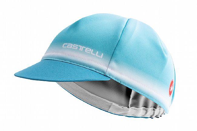 Castelli Womens Gradient Cap Marine Blue