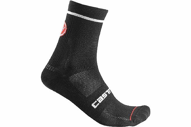 Castelli Entrata 9 Sock Black