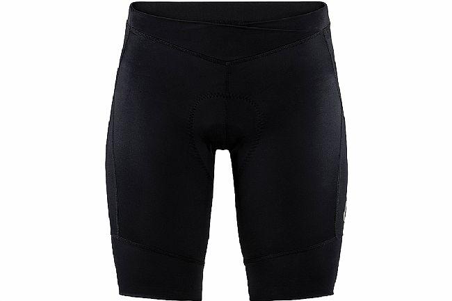Craft Womens Essence Shorts Black