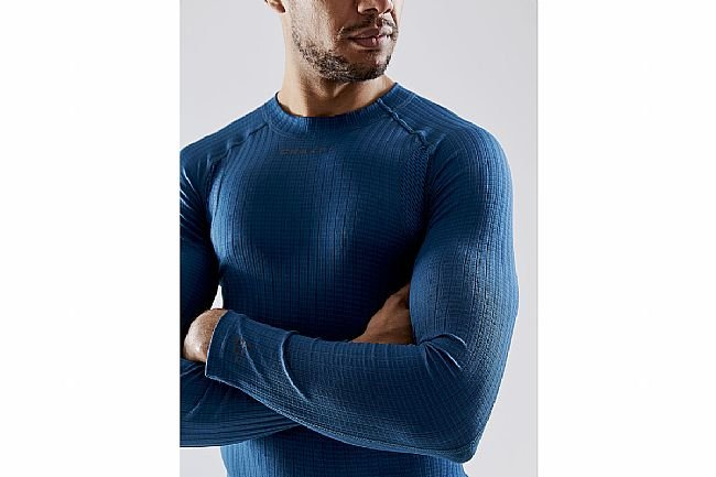 Craft Mens Active Extreme X Long Sleeve Baselayer Craft Mens Active Extreme X Long Sleeve Baselayer
