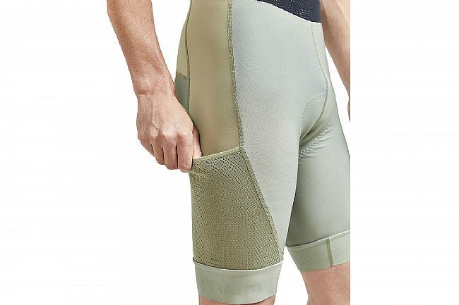 Craft Mens ADV Offroad Bib Shorts Craft Mens ADV Offroad Bib Shorts