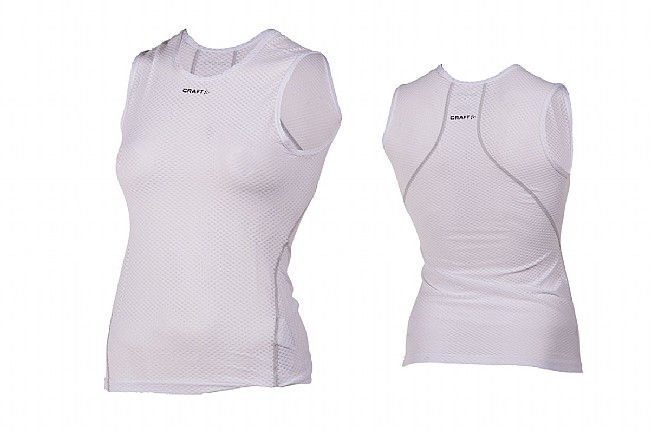 fe5dfb936fac6 Craft Womens Cool Mesh Superlight Sleeveless Baselayer at ...