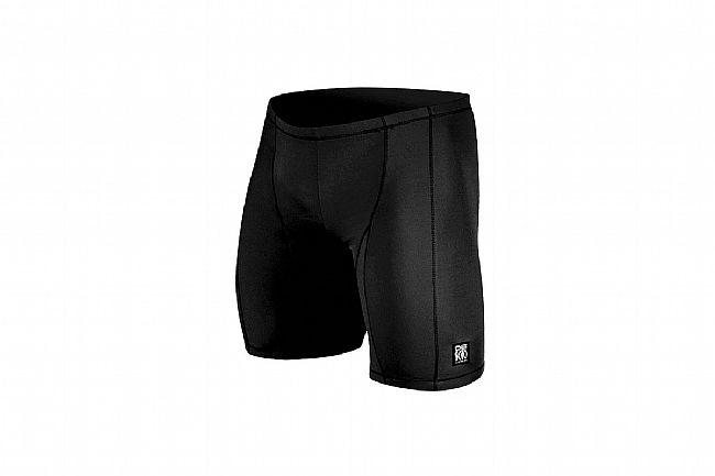 De Soto Mens Carrera Tri Short Black