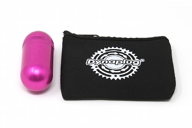 Dynaplug Megapill Tubeless Tire Repair Kit Hot Pink