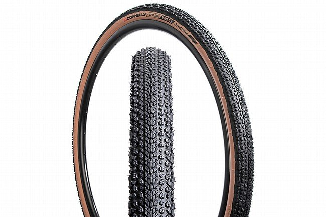Donnelly Tires XPlor MSO 700c Tubeless Gravel Tire Tan Wall