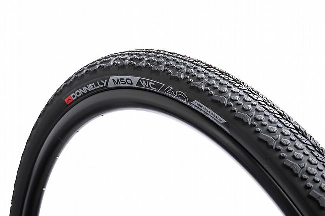 Donnelly Tires XPlor MSO WC 700c Adventure Tire Black