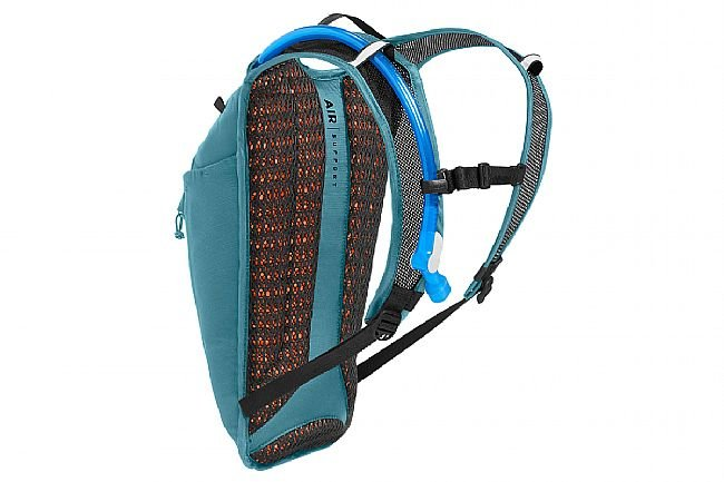Camelbak Womens Rogue Light 70oz. Hydration Pack Dragonfly Teal/Mineral Blue