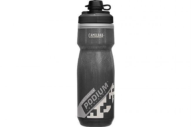 Camelbak Podium Dirt Chill 21oz Bottle Black