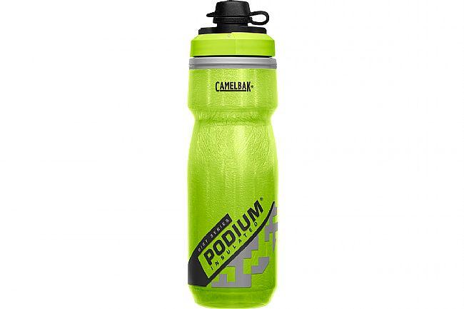 Camelbak Podium Dirt Chill 21oz Bottle Lime