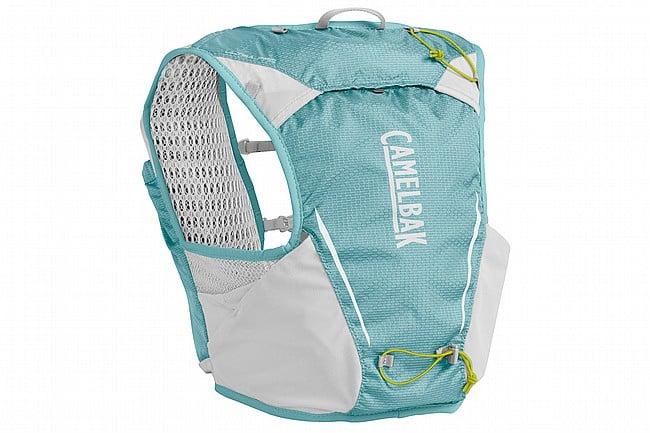 Camelbak Womens Ultra Pro Running Vest 34oz. Aqua Sea/Silver