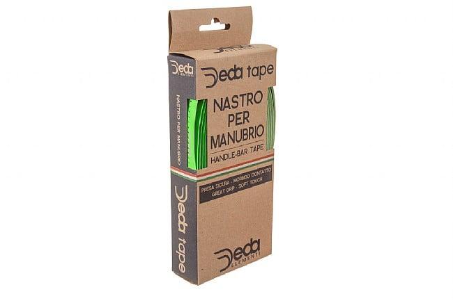 Deda Mistral Handlebar Tape Green Fluo