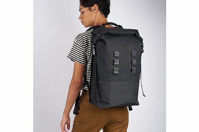 Chrome Urban EX 2.0 Rolltop 30L Backpack Chrome Urban EX 2.0 Rolltop 30L Backpack