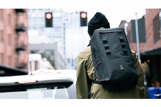 Chrome Urban EX Tombstone Waterproof Pack - 18L Chrome Urban EX Tombstone Pack