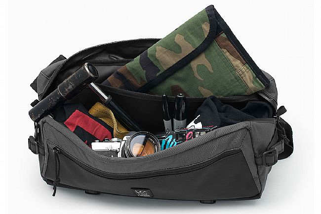 Chrome Rim Repair >> Chrome Kadet Welterweight Messenger Bag at BikeTiresDirect