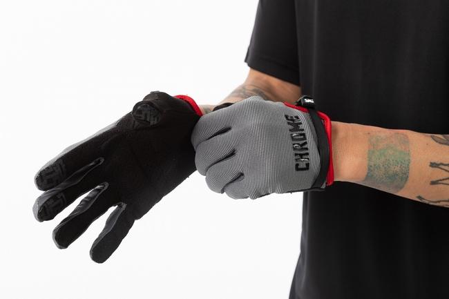 Chrome Cycling Gloves Chrome Cycling Gloves
