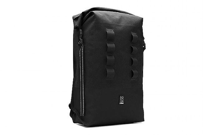 Chrome Urban EX Rolltop 28 Backpack Black