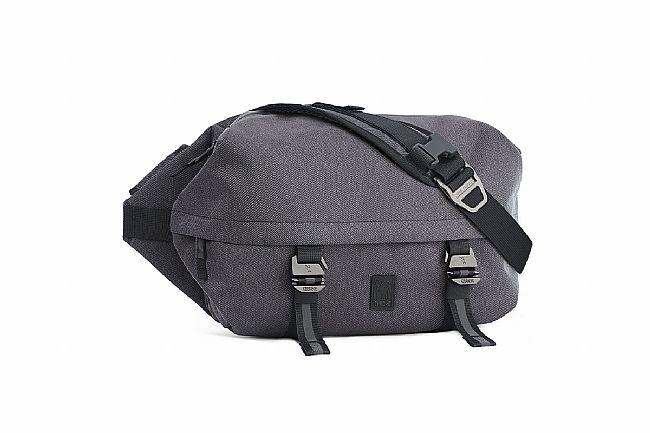 Chrome Vale Sling Bag 2.0 Black