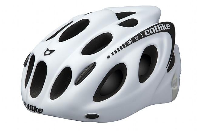Catlike KompactO Helmet Matte White