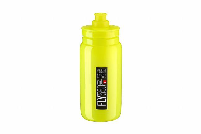 Elite Fly Bottle (550ml) Yellow Fluo