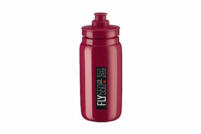 Elite Fly Bottle (550ml) Amaranth